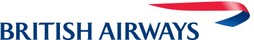 British Airways logo