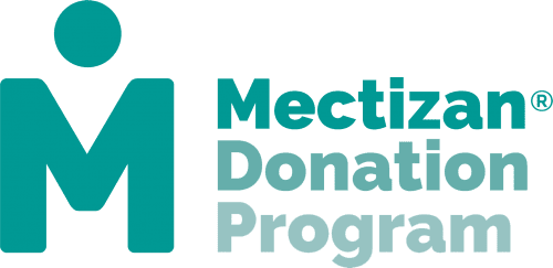 Mectizan Donation Program logo